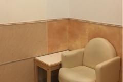 つかしん(3F)の授乳室・オムツ替え台情報