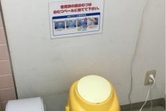 西松屋 フレスポ八潮店(2F)の授乳室・オムツ替え台情報