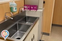 イオンモール加西北条(1階 ブランデンタルクリニック横)(1F)の授乳室・オムツ替え台情報