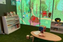 NHK神戸放送局(1F)の授乳室・オムツ替え台情報