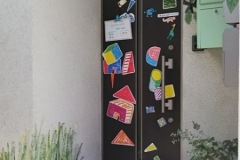 古民家mamas(2F)の授乳室・オムツ替え台情報