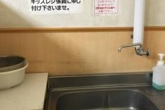 イオン仙台店(4F)の授乳室・オムツ替え台情報