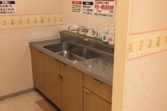 イオン 尼崎店(1F)の授乳室・オムツ替え台情報