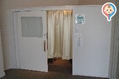 青森市民ホール(1階多目的ギャラリー内)の授乳室・オムツ替え台情報