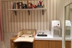 アトレ浦和(South Area 1階)の授乳室・オムツ替え台情報