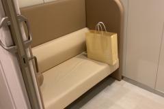渋谷スクランブルスクエア(13階)の授乳室・オムツ替え台情報