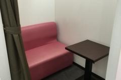 仙台フォーラス(4階)の授乳室・オムツ替え台情報