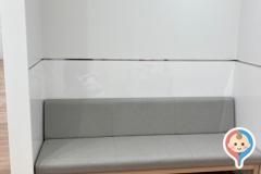 UNIQLO PARK 横浜ベイサイド店(1F)の授乳室・オムツ替え台情報
