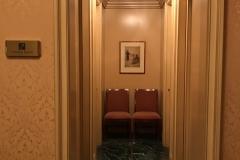 椿山荘(ホテル棟 1F)の授乳室・オムツ替え台情報