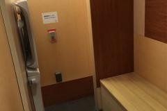 ラスカ小田原(5F)の授乳室・オムツ替え台情報