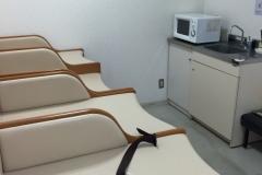 瓦町フラッグ(R階)の授乳室・オムツ替え台情報