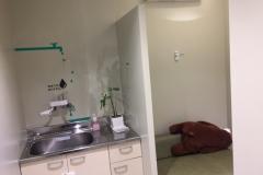 絵と言葉のライブラリー ミッカ(リリオ館 7F)の授乳室・オムツ替え台情報