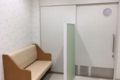 長堀鶴見緑地線京橋駅(B1)の授乳室・オムツ替え台情報