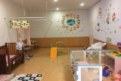 三島市本町子育て支援センター(4F)の授乳室・オムツ替え台情報
