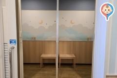 イオンモール川口(3F 授乳室)の授乳室・オムツ替え台情報