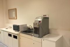 ヴィーナスフォート(1F)の授乳室・オムツ替え台情報