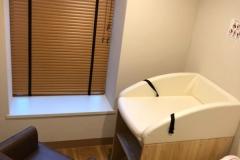 リーガロイヤルホテル(大阪)(タワーウィング6F)の授乳室・オムツ替え台情報