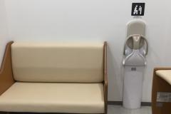 茅ヶ崎市ハマミーナまなびプラザ(1F)の授乳室・オムツ替え台情報