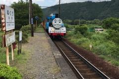 抜里駅のオムツ替え台情報