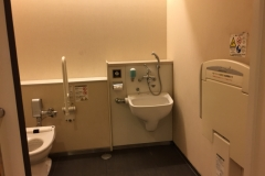 CIAL PLAT 東神奈川店(4F)の授乳室・オムツ替え台情報
