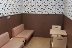 イズミヤ 小林店(3F)の授乳室・オムツ替え台情報