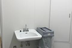 コストコ 入間倉庫店(1F)の授乳室・オムツ替え台情報