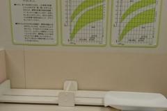 イオンモール富士宮(2階 赤ちゃん休憩室)の授乳室・オムツ替え台情報