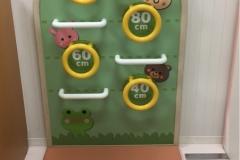 幼児教室ドラキッズ アル・プラザつかしん教室(3F)の授乳室・オムツ替え台情報