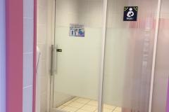 ヨドバシカメラマルチメディア京都(4F)の授乳室・オムツ替え台情報