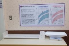 イオンスタイル 鎌取(3階 赤ちゃん休憩室)の授乳室・オムツ替え台情報