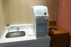 伊丹空港 北ターミナル(2F)(伊丹空港)の授乳室・オムツ替え台情報
