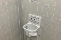 呉市総合体育館(オークアリーナ)の授乳室・オムツ替え台情報