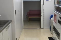 長岡市 まちなかキャンパス長岡(3F)の授乳室・オムツ替え台情報