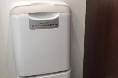 にじいろふぁ~みん(1F)の授乳室・オムツ替え台情報