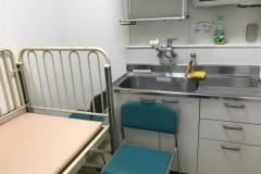 南生協病院(1F)の授乳室情報