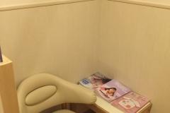 トイザらス函館店の授乳室・オムツ替え台情報