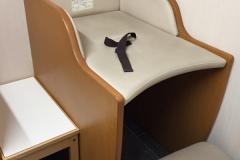 港区役所 芝地区総合支所(1階)の授乳室・オムツ替え台情報