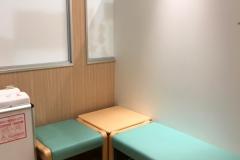 成城コルティ(3F)の授乳室・オムツ替え台情報