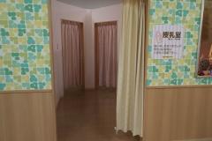 ゆめタウン・サンピアン(3F)の授乳室・オムツ替え台情報