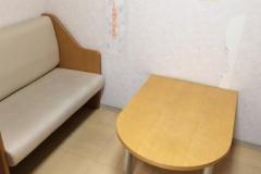 赤ちゃん本舗 丸井水戸店の授乳室・オムツ替え台情報