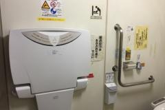 北沢保健福祉センター・保健福祉課(3F)の授乳室・オムツ替え台情報