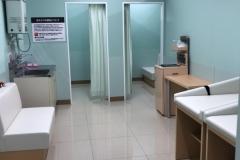 西友浦安店(2F)の授乳室・オムツ替え台情報