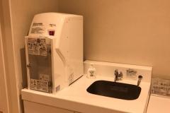 府中市市民活動センタープラッツ(6階)の授乳室・オムツ替え台情報