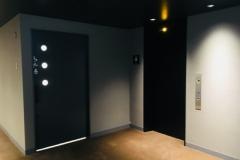 イオンシネマ シアタス調布 (トリエ C館内)(2F)のオムツ替え台情報