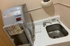 サンリブ もりつね店(1F・ 2F)の授乳室・オムツ替え台情報