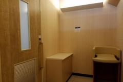 フレスタ 西条店(1F)の授乳室・オムツ替え台情報