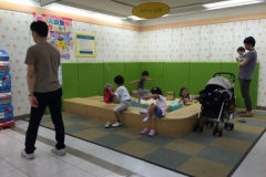 イトーヨーカドー 浦和店(3F)の授乳室・オムツ替え台情報