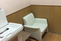 ペットショップCoo&RIKU 神戸東灘店(2F)の授乳室・オムツ替え台情報