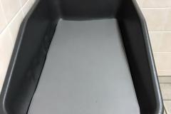 ヨドバシカメラアウトレット京急川崎店(1F)のオムツ替え台情報