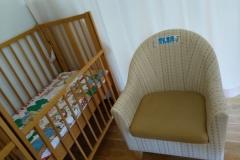 山口県児童センター(2F)の授乳室情報